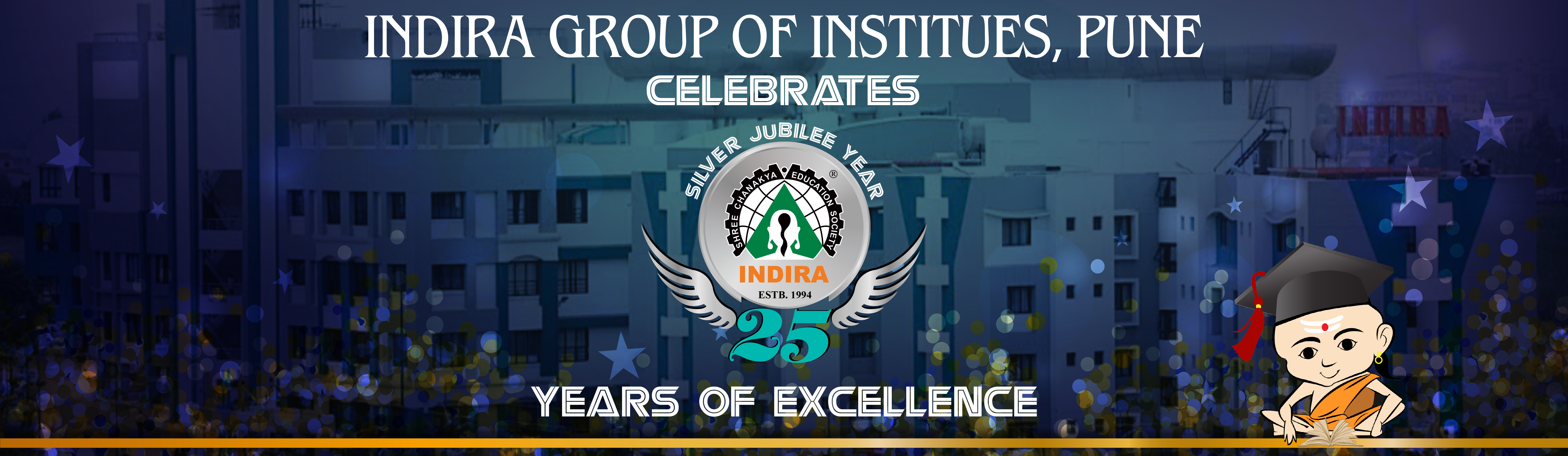 home indira group of institutes pune