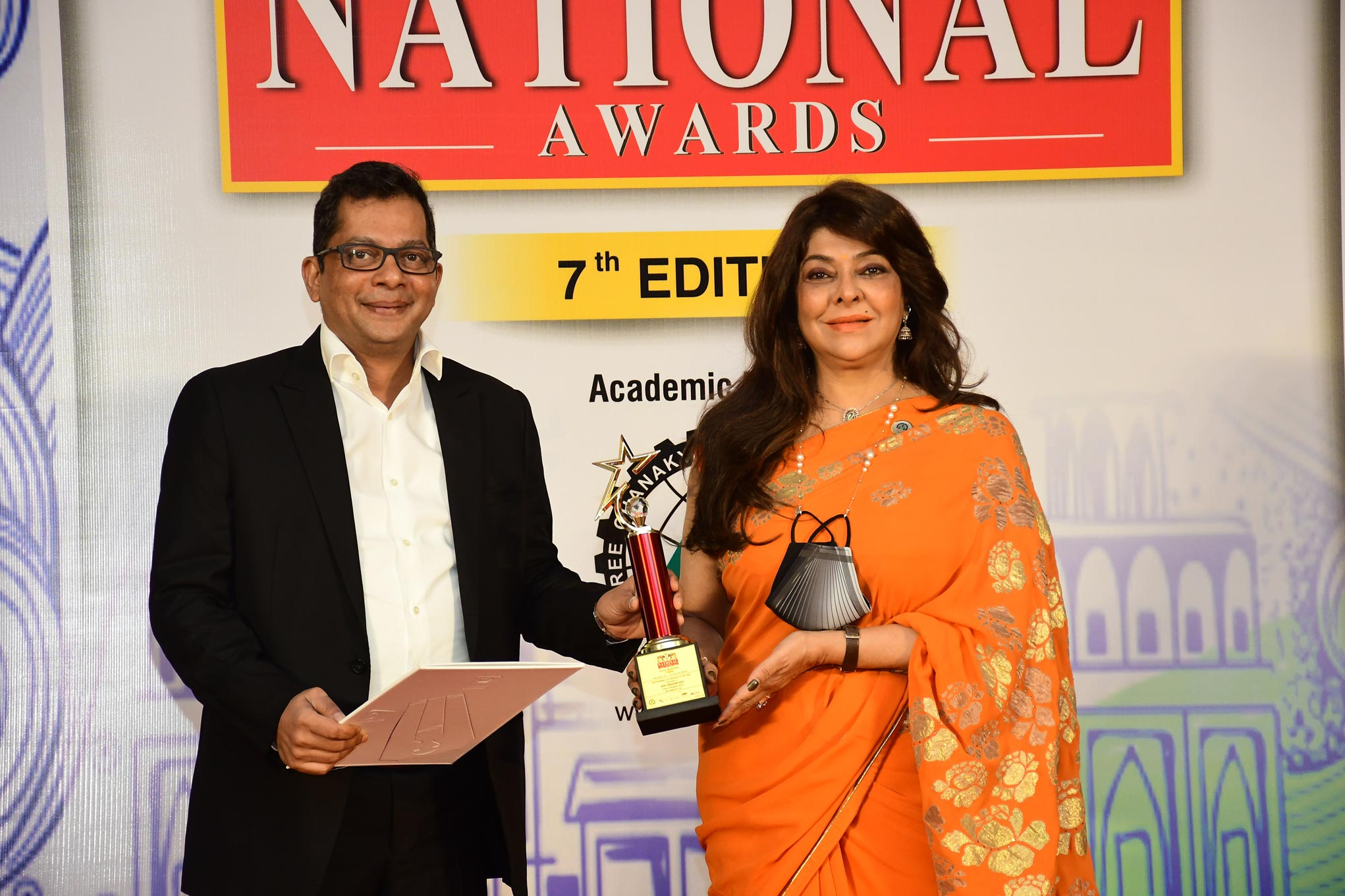 Indira Group Of Institutes - National Awards for Excellence In Education 2020