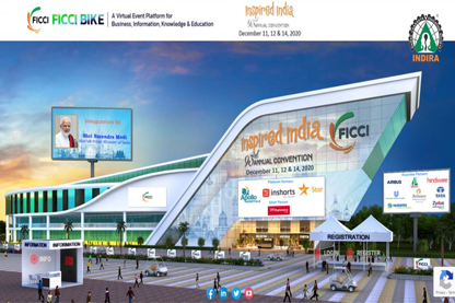 Indira Group Of Institutes - Association with FICCI