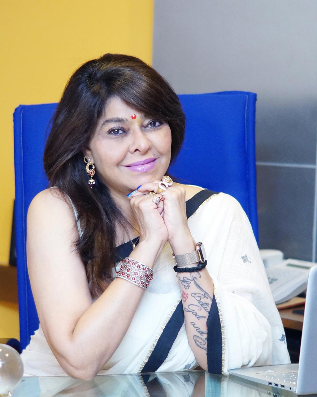 Dr. Tarita Shankar, Chairperson - Indira Group Of Institutes (IGI)