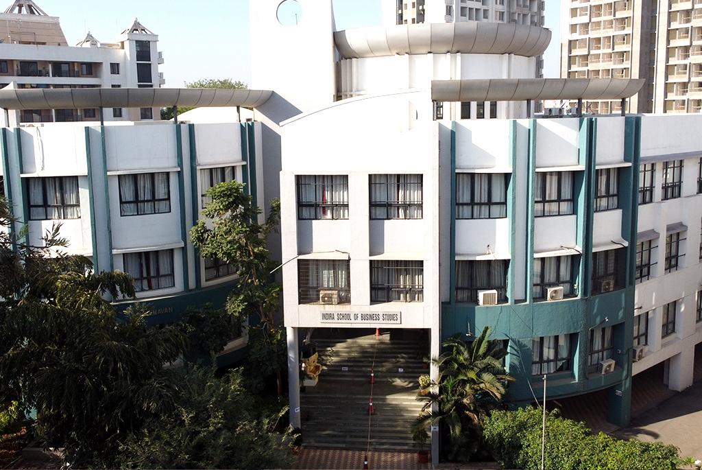 Indira School Of Business Studies (ISBS) - PGDM/MBA 2021
