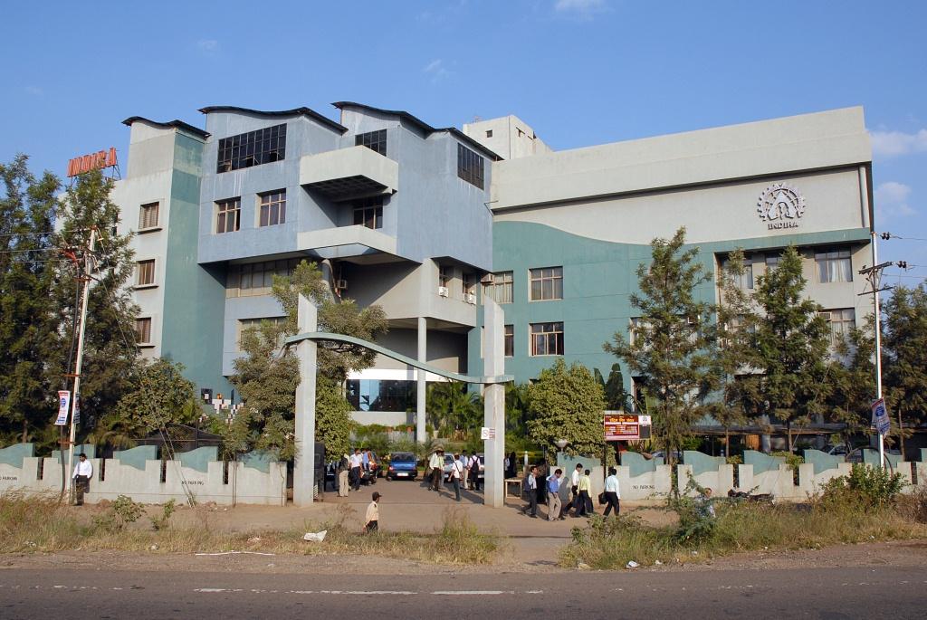 Indira Institute of Management (IIMP) - PGDM / MBA 2021