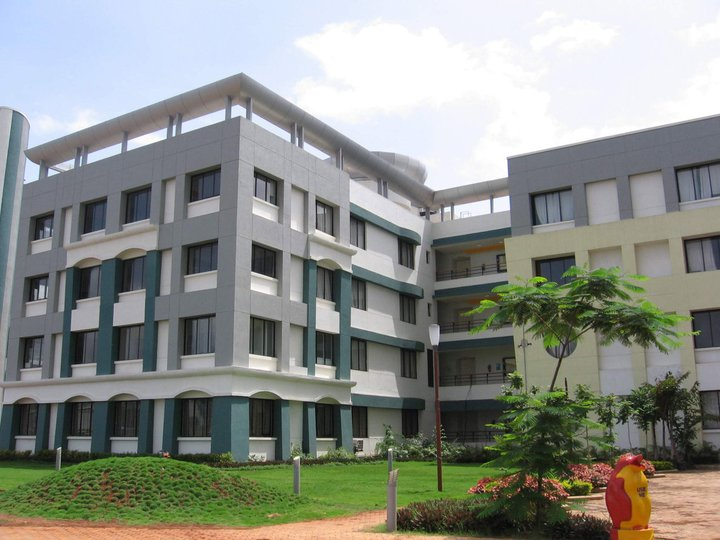 Indira College Of Pharmacy (ICP) - Campus, Facilities, Infrastructure, Admission Brochure