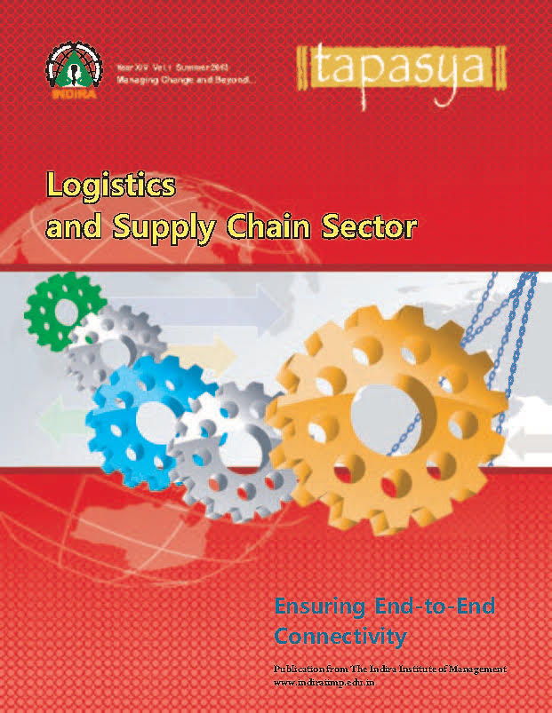 Indira Group Of Institutes (IGI) - Publication Tapasya