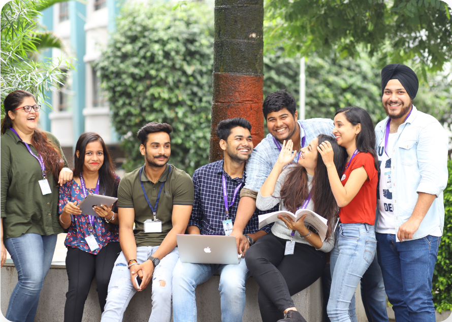 Life At Indira Group Of Institutes