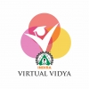 Virutal VIdya Logo Rectangle